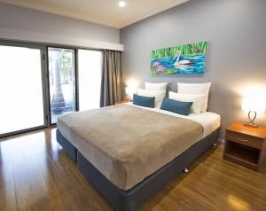 Kununurra Country Club Resort - King Room