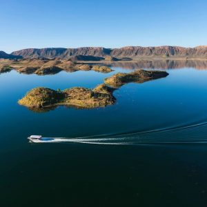 Lake Argyle - there is nothing quite like it - Lake Argyle Cruises